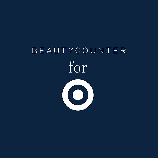 Beautycounter-Target Partnership