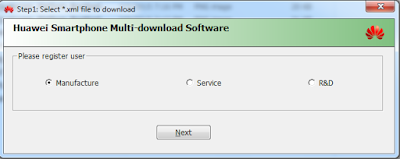 Huawei Board Software တင္နည္း