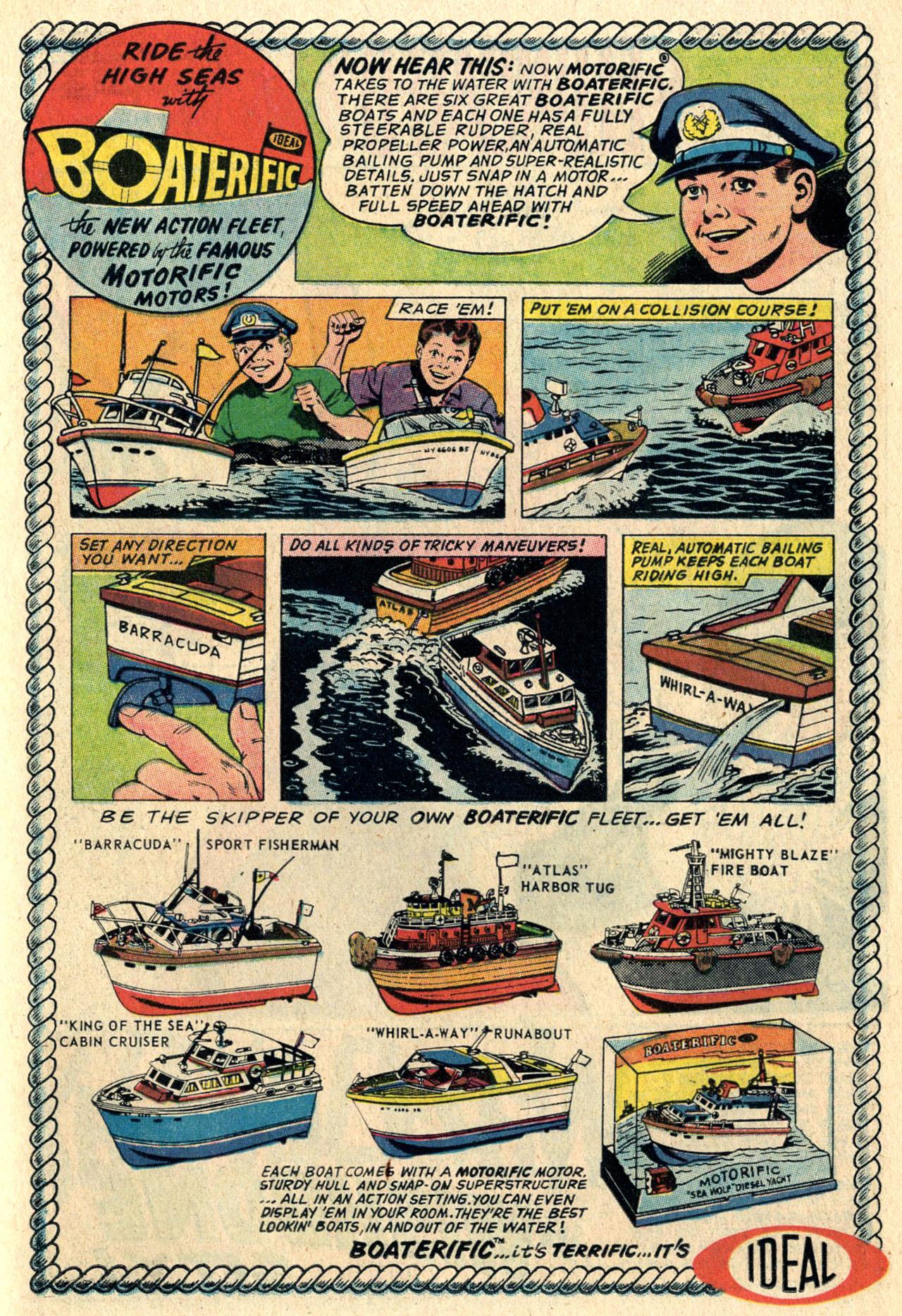 Detective Comics (1937) 363 Page 22