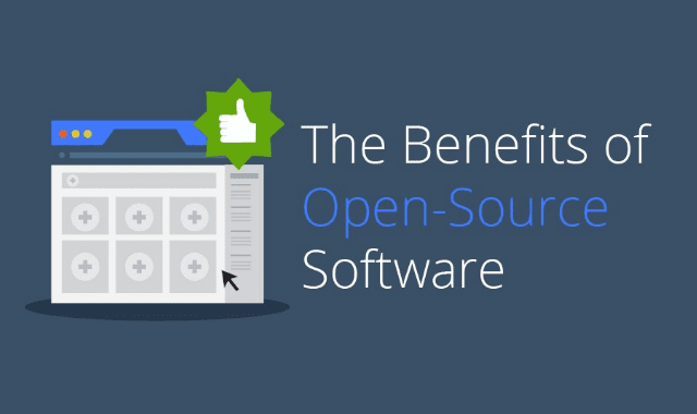 The Benefits of Using Open Source CMS Software