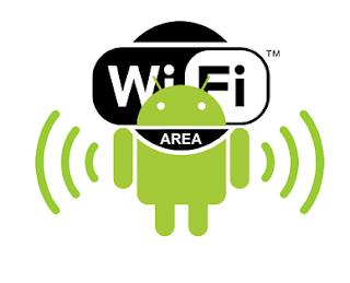 Cara Menggunakan HP Android Sebagai Wifi Hotspot