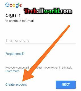 phone me gmail kaise banaye