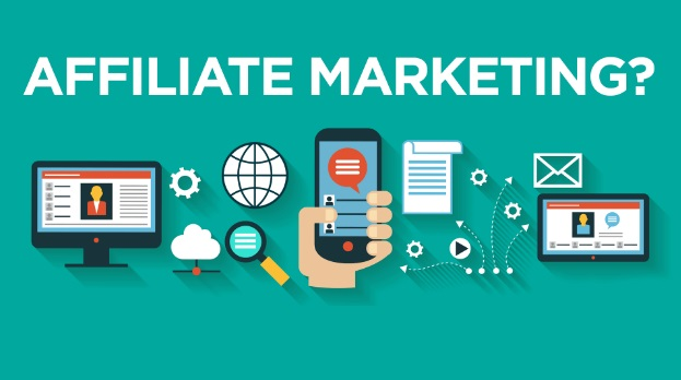 Top 5 Ways To Generate Affiliate Sales