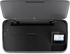 HP OfficeJet 250 Mobile Printer Driver Download