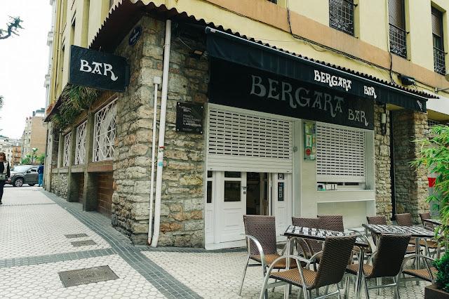 ベルガラ(Bergara)