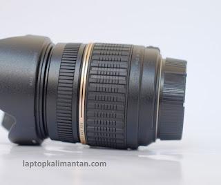 Jual Lensa Sapu Jagad Untuk Nikon - Tamron 18-200