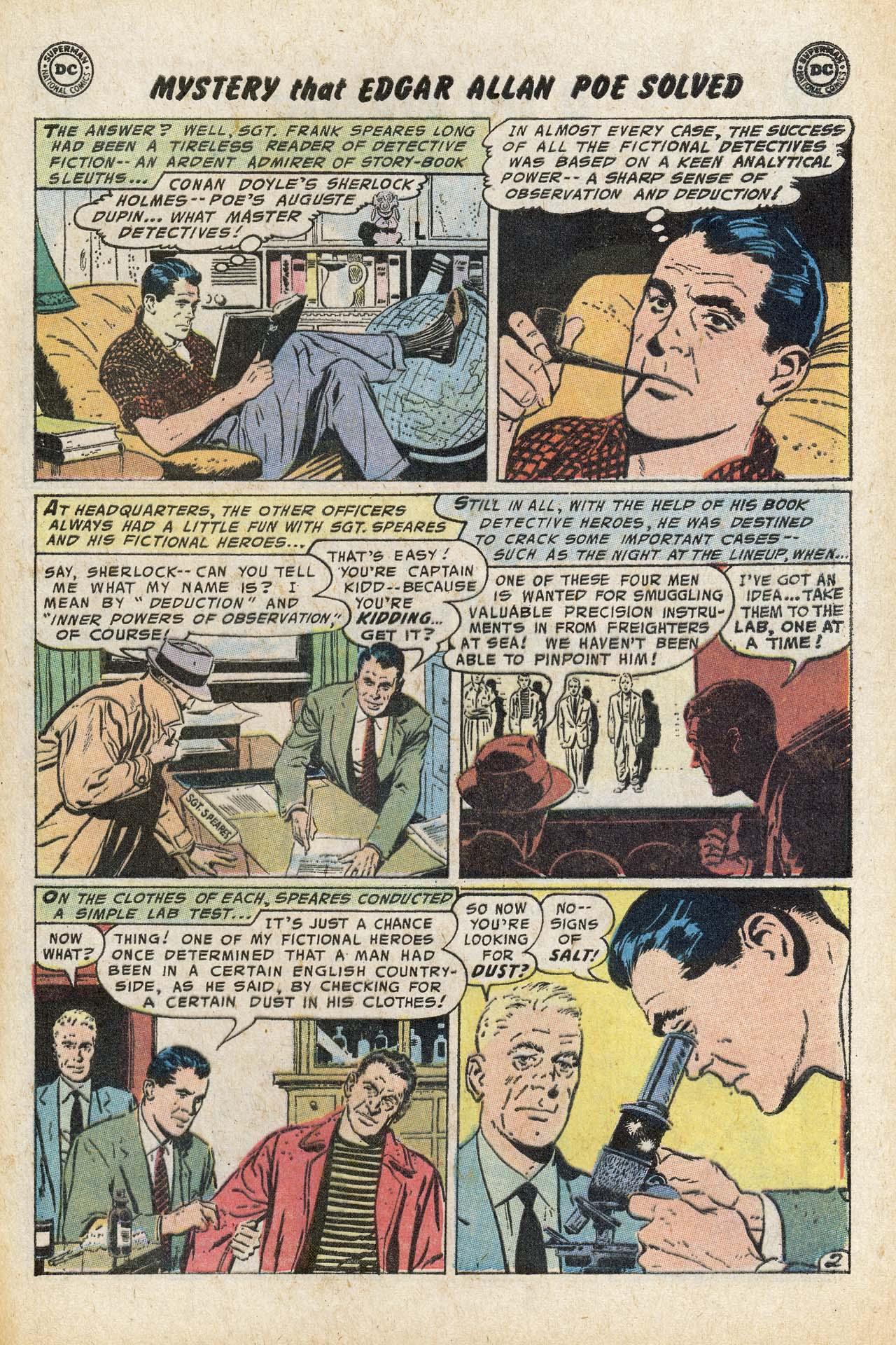 Detective Comics (1937) 417 Page 39