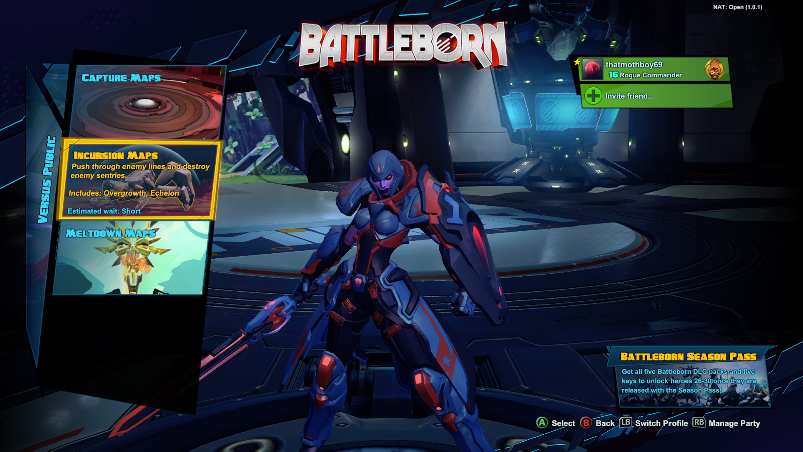 battleborn s campaign follows a story of 5 opposing galactic factions uniting to save the last hospitable planet against a galaxy conquering force run by a