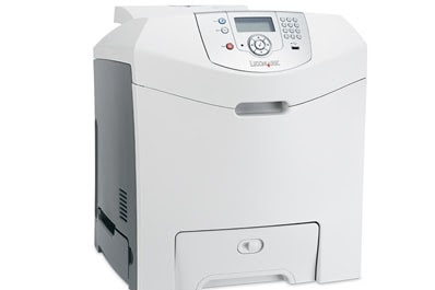 Lexmark C534 Drivers Download