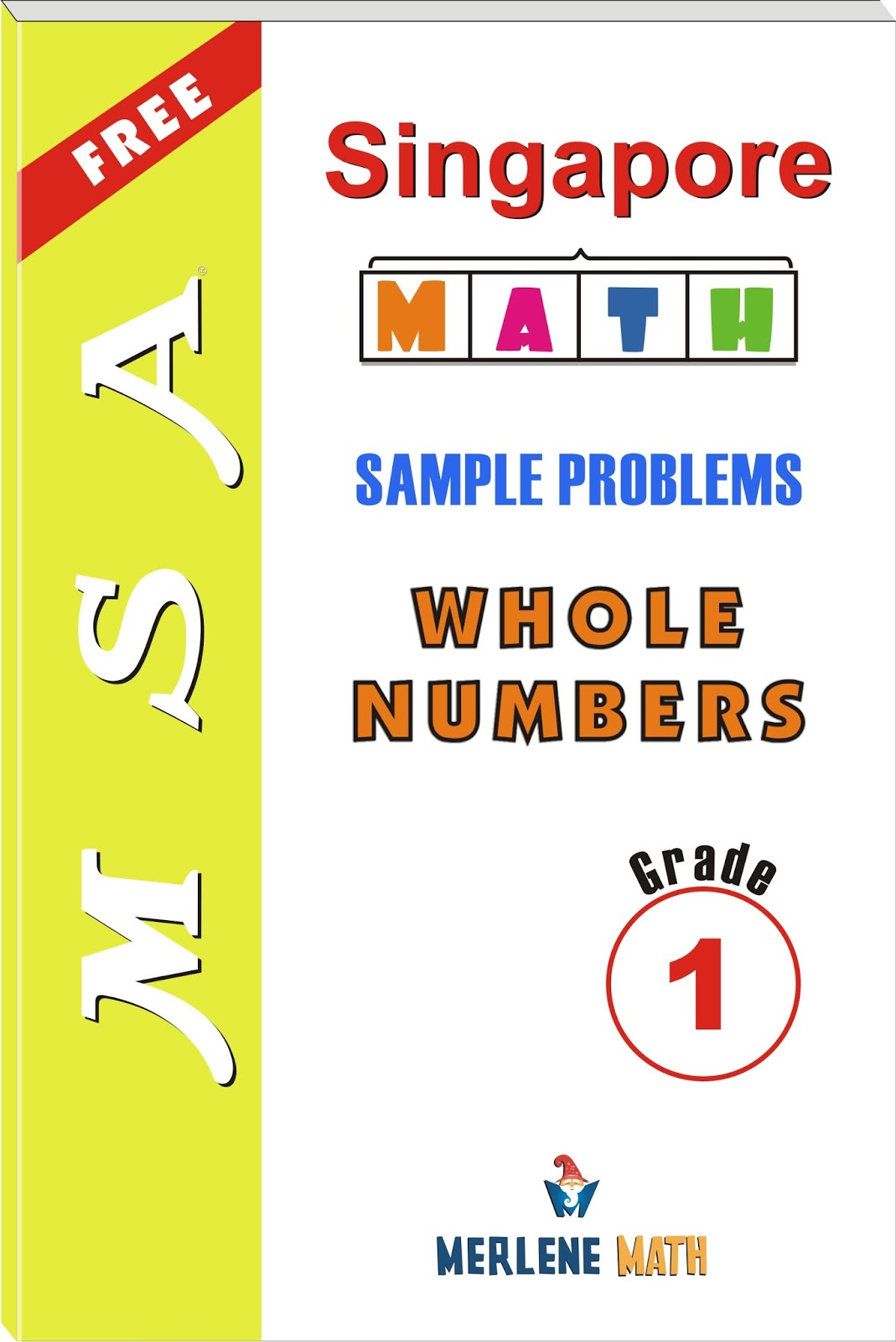 Singapore Math Books Singapore Math Sample Problems By Merle S Alferez