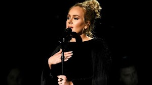 Legend Singer Adele Cancels Tour Due To Damaged Vocal Cords & Claims She Will Never Tour Again