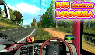 Bus Simulator Indonesia (BUSSID)