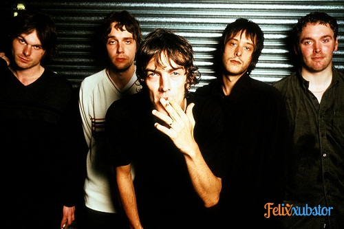 Lirik Lagu The Drug Don't Work - The Verve dengan terjemahan