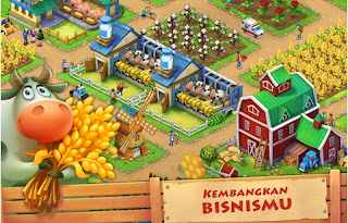 Township Apk Mod Unlmited Money Free for Android
