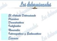 http://www.vicentellop.com/gramatica/determinantes/determinantes.htm