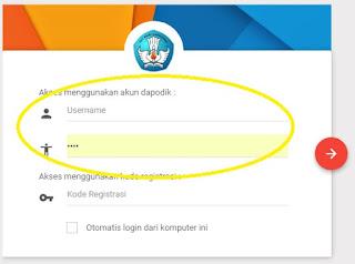 Mengetahui Siswa Penerima KIP melalui Website Dapodikdasmen