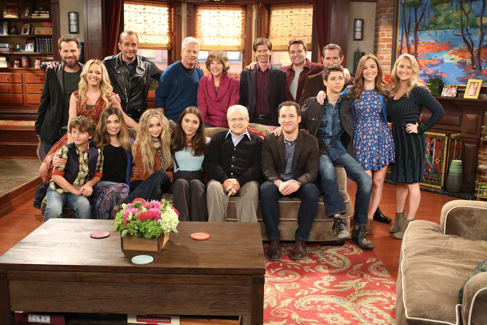Girl Meets World - Girl Meets Goodbye - Review