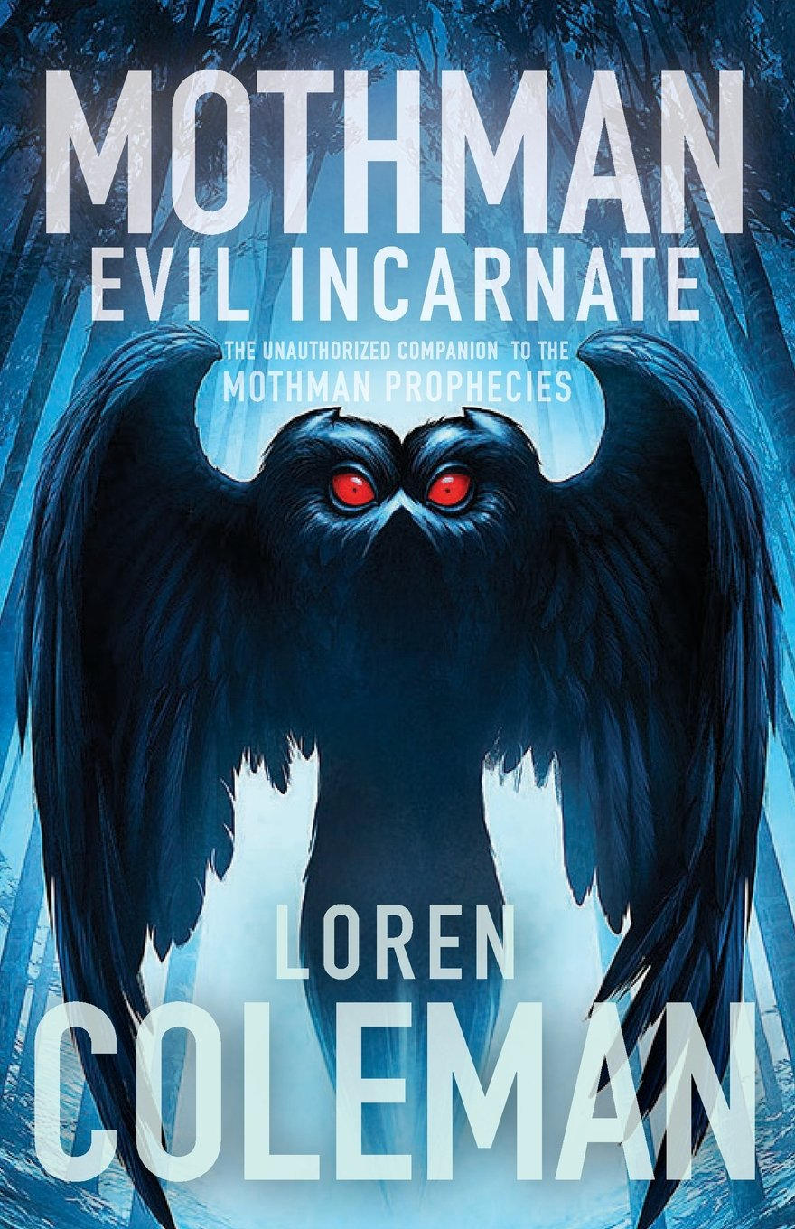 loren coleman has taken a hard look at one of america s most haunting monsters and discovered that it s more terrifying than we ever knew