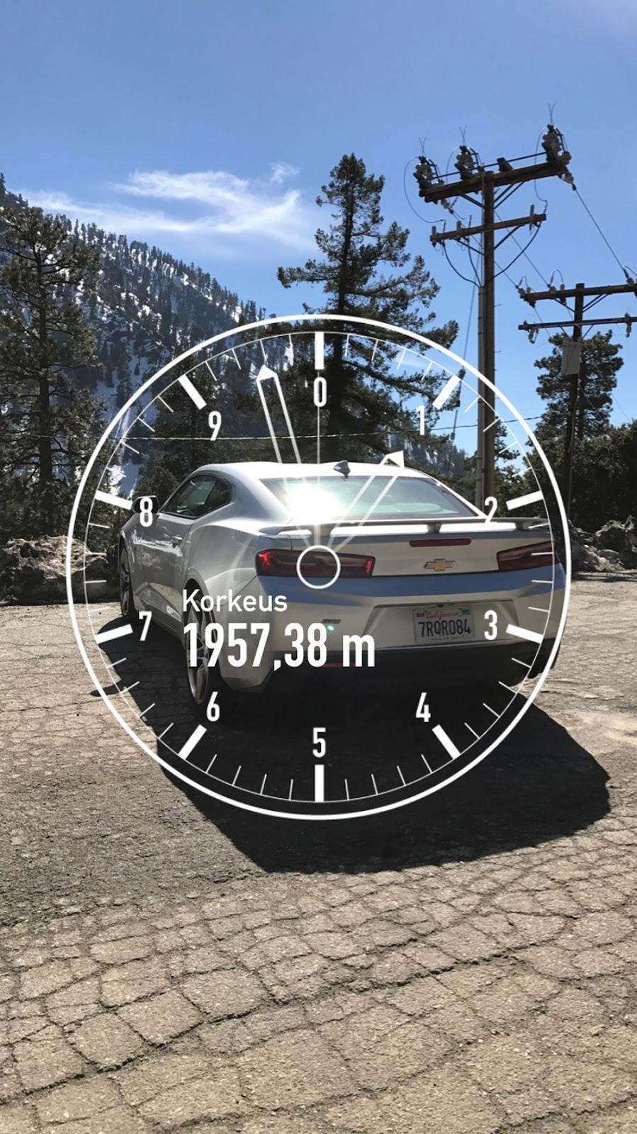 Los Angeles -vinkit autoiluun pähkinänkuoressa 7