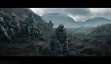 Heboh Iklan Tentara Inggris Biarkan Rekannya Shalat Saat Perang