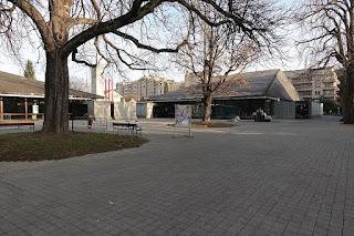 Le Théâtre de Carouge