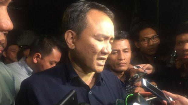 Andi Arief : Mahar Rp500 Miliar dari Sandi untuk Jadi Cawapres Prabowo Bukan Isu