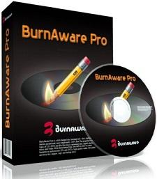 BurnAware Professional Full