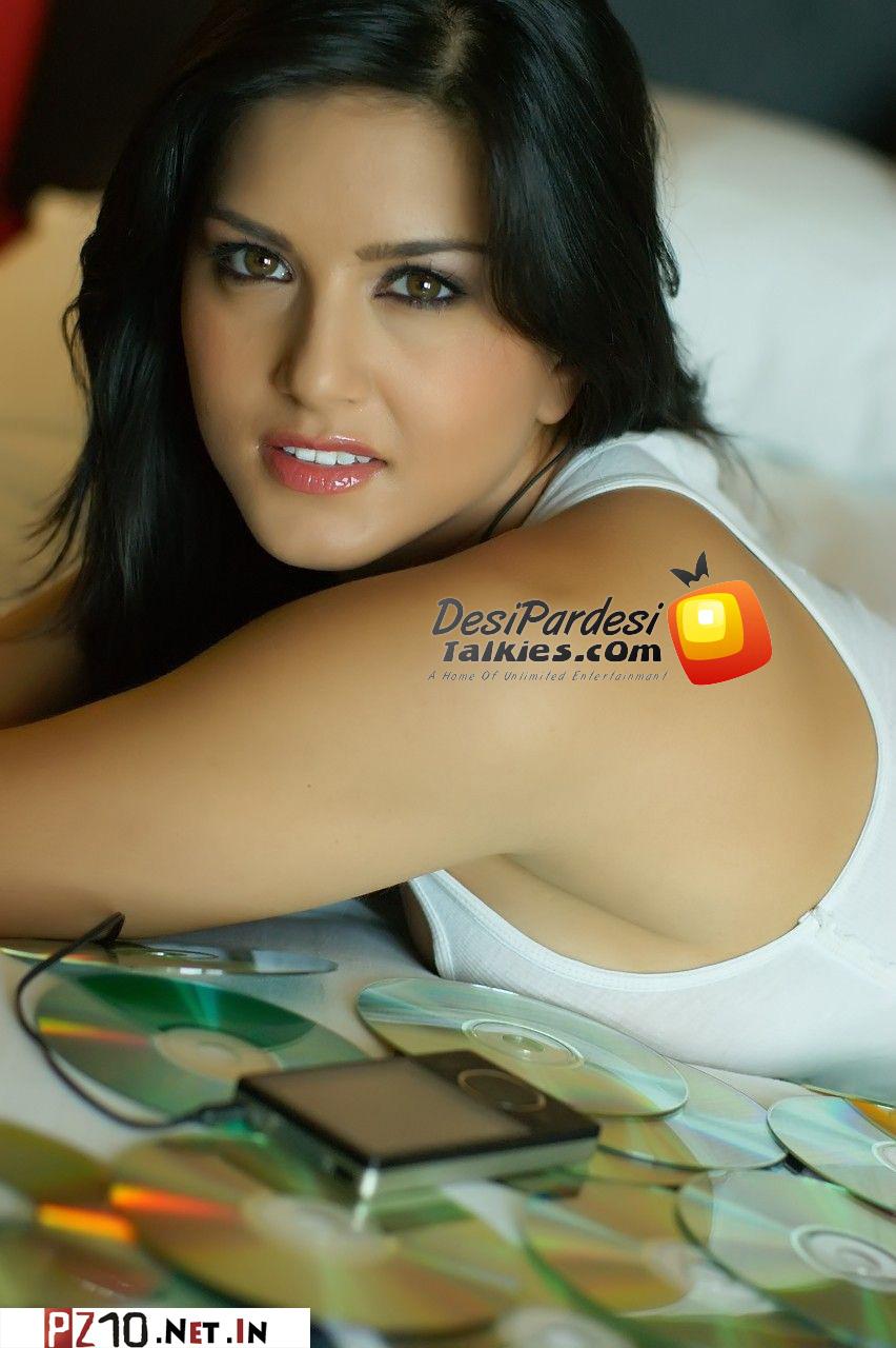 Bollywood 2 Hollywood Story Sunny Leone New Hot Bedroom -9162