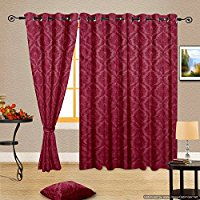 Front Door Panel Curtains Side Window Sidelight