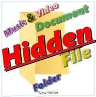 Cara Menyembunyikan/Hidden File Di Komputer 1000% Aman Dan Mudah