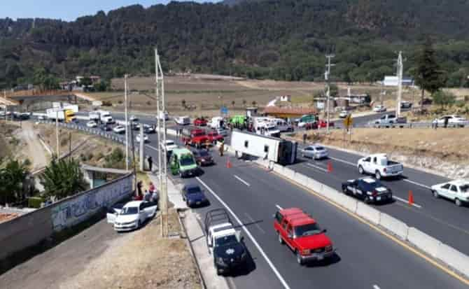 Transportes, seguridad, emergencias