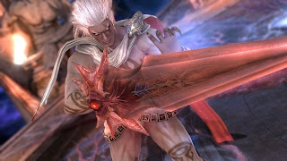 51 New Soul Calibur V Screenshots and Some New Collector's Edition Details