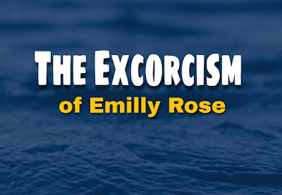 The Excorcism of Emilly Rose (Horror Stories )