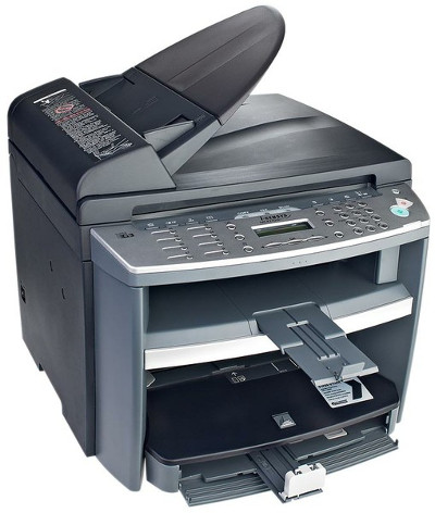 CANON MF4370DN SCANNER DRIVER