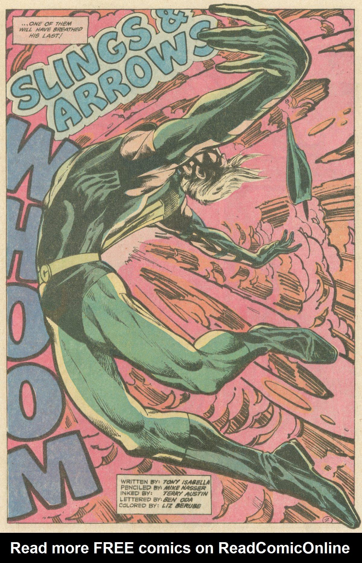 Read online World's Finest Comics comic -  Issue #244 - 41