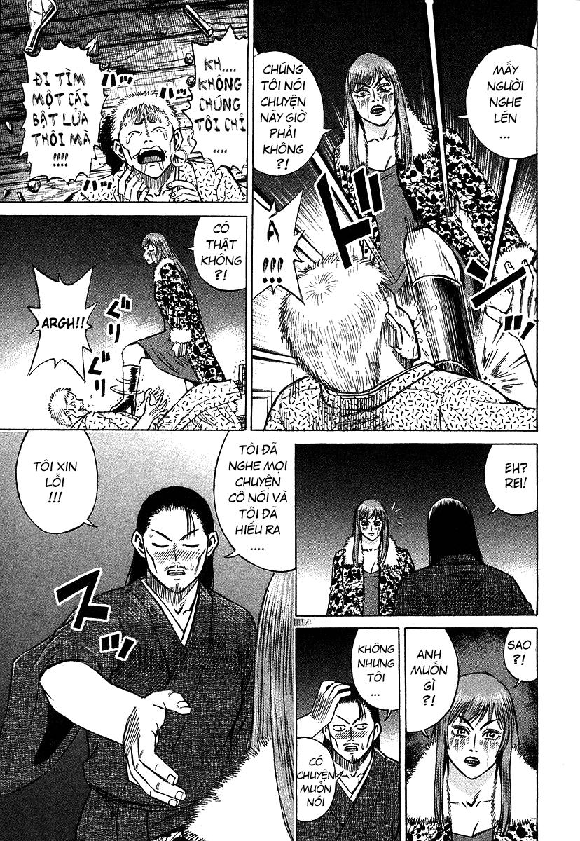Higanjima chapter 102 trang 7