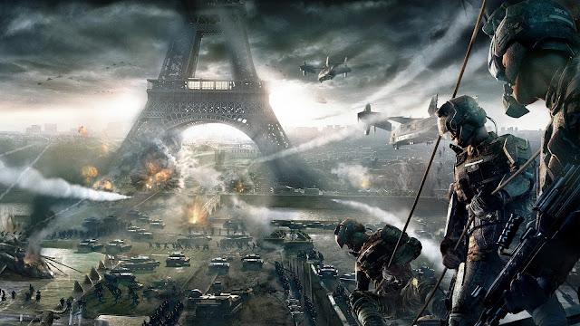 tercera guerra mundial termino google