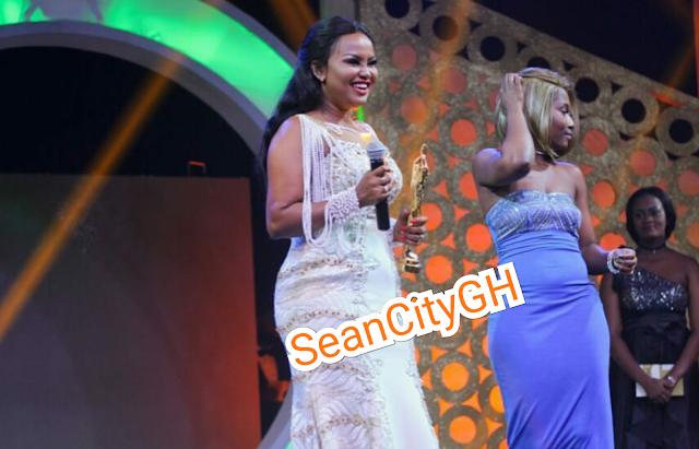 Full List of Winners at the Ghana Movie Awards 16