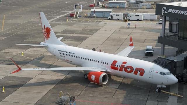 Tanda Tanya Lion Air Laporkan Gaji Pilot Cuma Rp 3,7 Juta ke BPJS TK