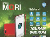 Firmware Bellphone BP326 Mori