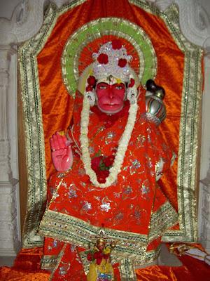 Balaji-Hanuman-Temple