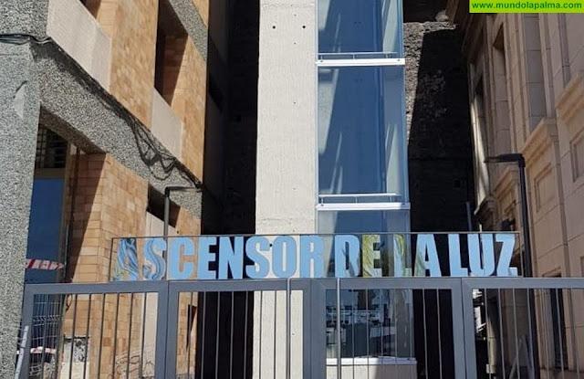El Ayuntamiento aprueba la ordenanza que regula las condiciones de uso del ascensor urbano, que inicialmente será gratuito
