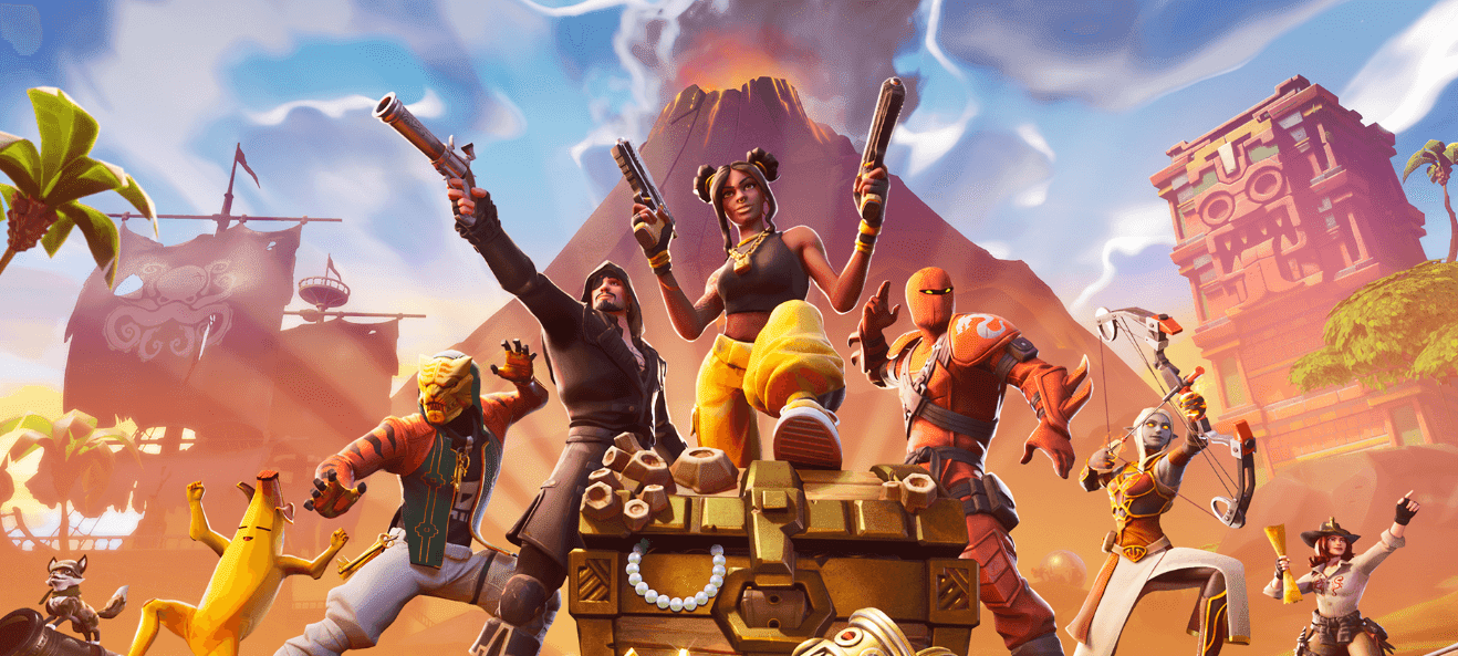 Fortnite Update Patch Notes 8.0: Season 8 Battle Pass Is Here With New Weapons,Skins And Much More