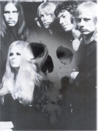 Tune Of The Day: Coven - White Witch of Rose Hall