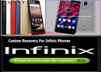 Download] Stock Official Infinix X554 Hot 3 Firmware | Phonetweakers