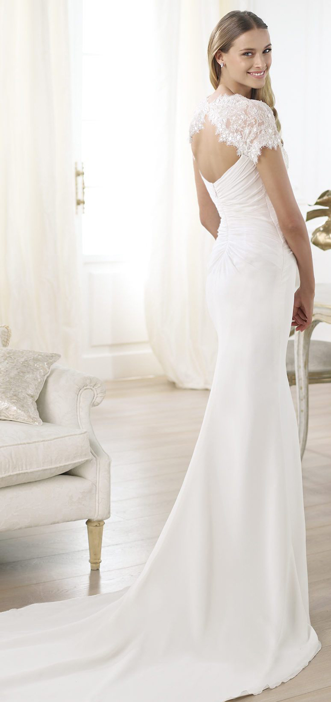 Please Contact Pronovias For Authorized Retailers Near You And Pricing Information