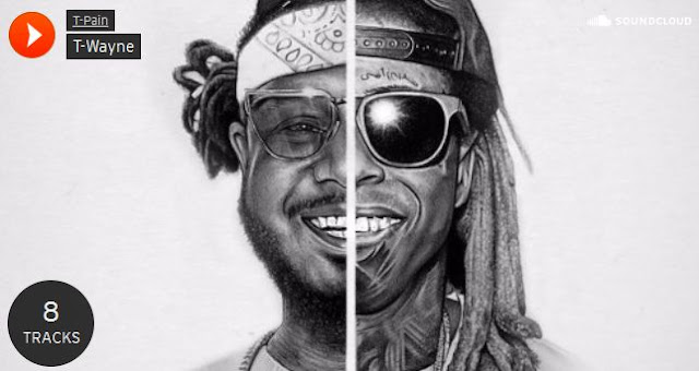 "Bring in Lil Wayne & T-Pain's ""T-Wayne,"" Rap History's Lost Page Is Taped Back In Place"