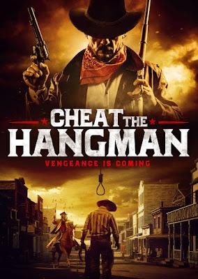 Cheat the Hangman Poster