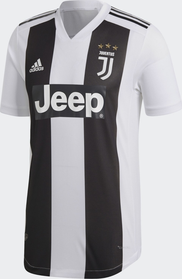 O modelo é predominantemente branco com a cor preta aparecendo em duas  largas faixas verticais e nas listras dos ombros. ca537242320d2