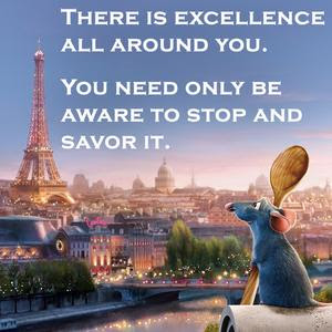 Excellence Quotes From Movies